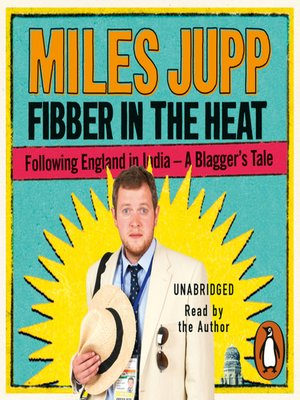 cover image of Fibber in the Heat