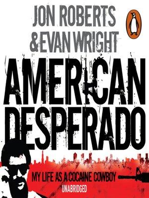 cover image of American Desperado