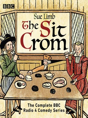 cover image of The Sit Crom
