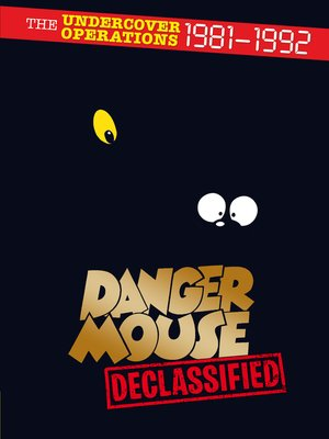 cover image of Danger Mouse