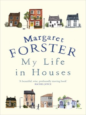 cover image of My Life in Houses