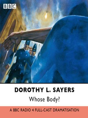 cover image of Whose Body?