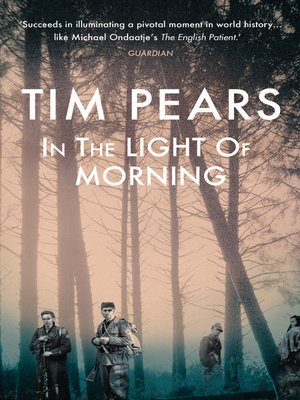 cover image of In the Light of Morning