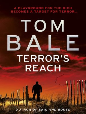 cover image of Terror's Reach