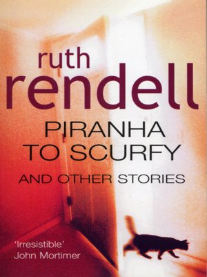 cover image of Piranha to Scurfy and Other Stories
