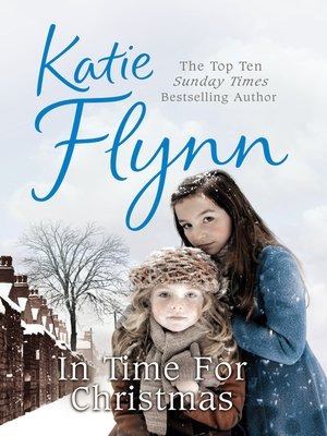 cover image of In Time for Christmas
