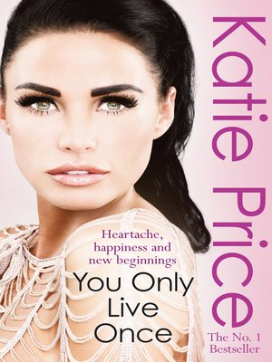 cover image of You Only Live Once