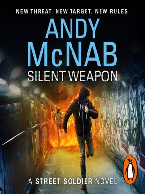 cover image of Silent Weapon