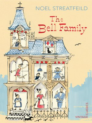 cover image of The Bell Family