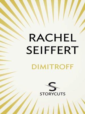 cover image of Dimitroff