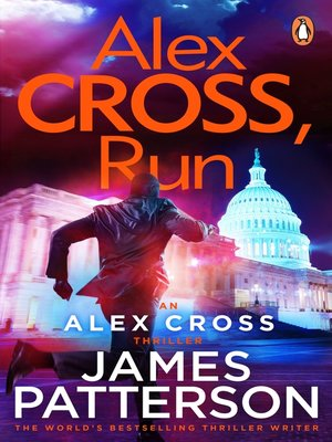 cover image of Alex Cross, Run