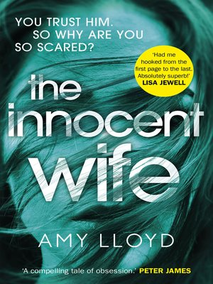 cover image of The Innocent Wife