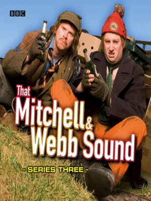 cover image of That Mitchell & Webb Sound--The Complete Third Series