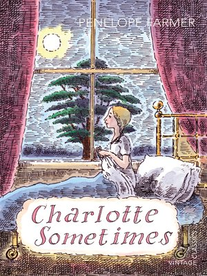 cover image of Charlotte Sometimes