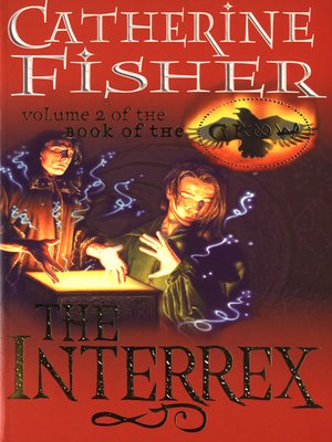 cover image of The Interrex