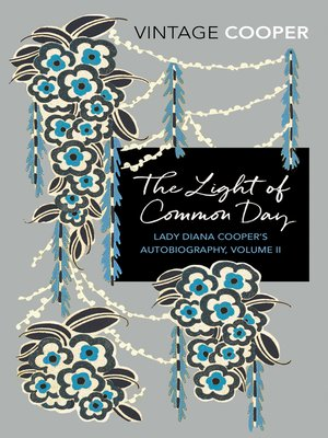 cover image of The Light of Common Day
