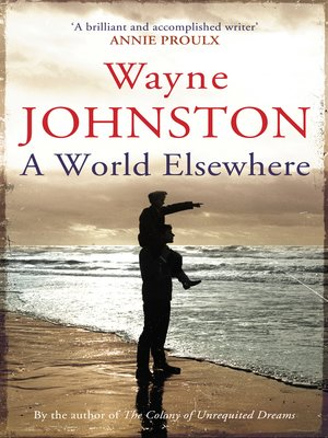 cover image of A World Elsewhere