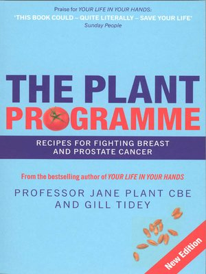 cover image of The Plant Programme