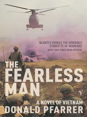 cover image of The Fearless Man