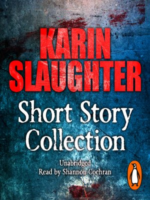 cover image of Karin Slaughter