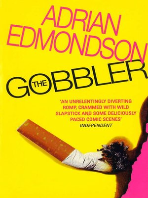 cover image of The Gobbler