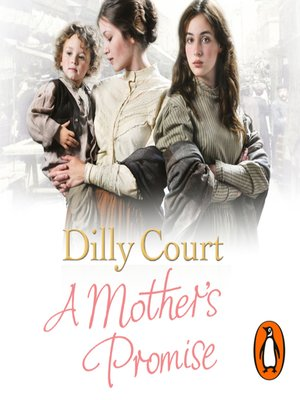 cover image of A Mother's Promise
