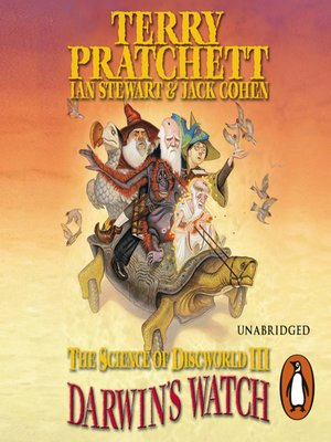 cover image of Science of Discworld 3