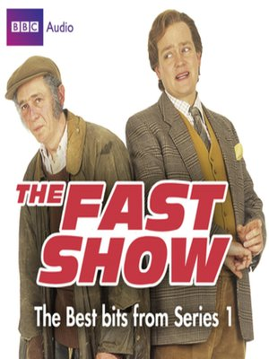 cover image of The Fast Show 1