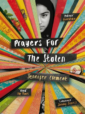 cover image of Prayers for the Stolen