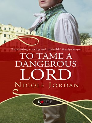 cover image of To Tame a Dangerous Lord