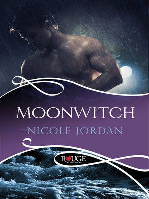 cover image of Moonwitch