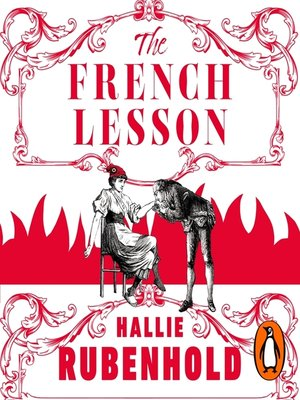 cover image of The French Lesson