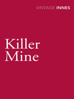 cover image of Killer Mine