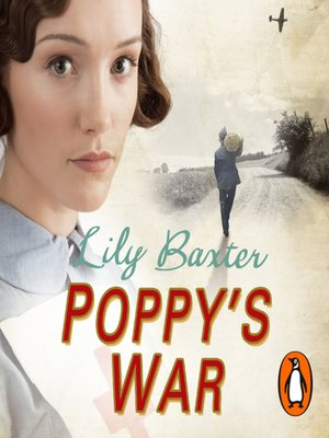 cover image of Poppy's War