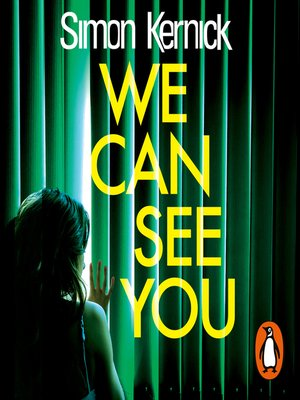 cover image of We Can See You