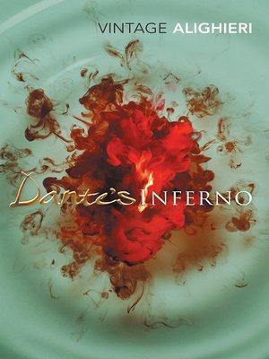cover image of Inferno: The Divine Comedy of Dante Alighieri