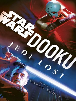 cover image of Dooku