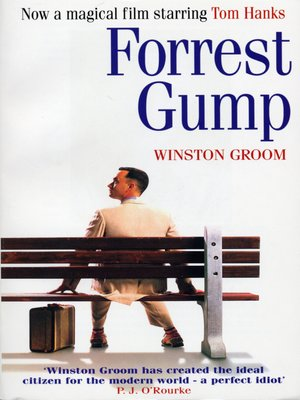 cover image of Forrest Gump