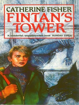 cover image of Fintan's Tower