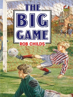 cover image of The Big Game
