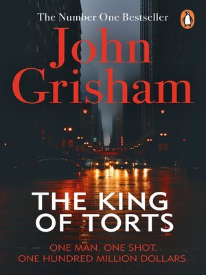 cover image of The King of Torts