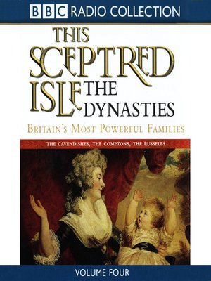 cover image of The Dynasties, Volume 4