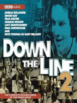cover image of Down the Line, Series 2
