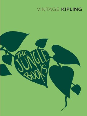 cover image of The Jungle Books
