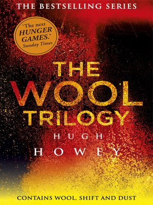 cover image of The Wool Trilogy