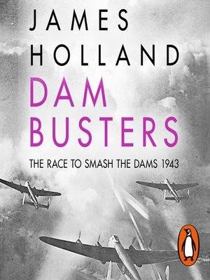 cover image of Dam Busters