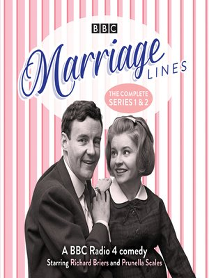 cover image of Marriage Lines, The Complete Series 1 and 2