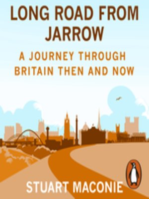 cover image of Long Road from Jarrow