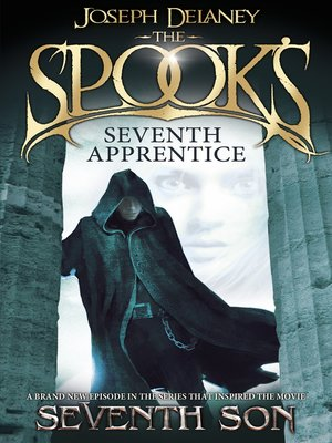 cover image of Seventh Apprentice