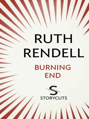 cover image of Burning End